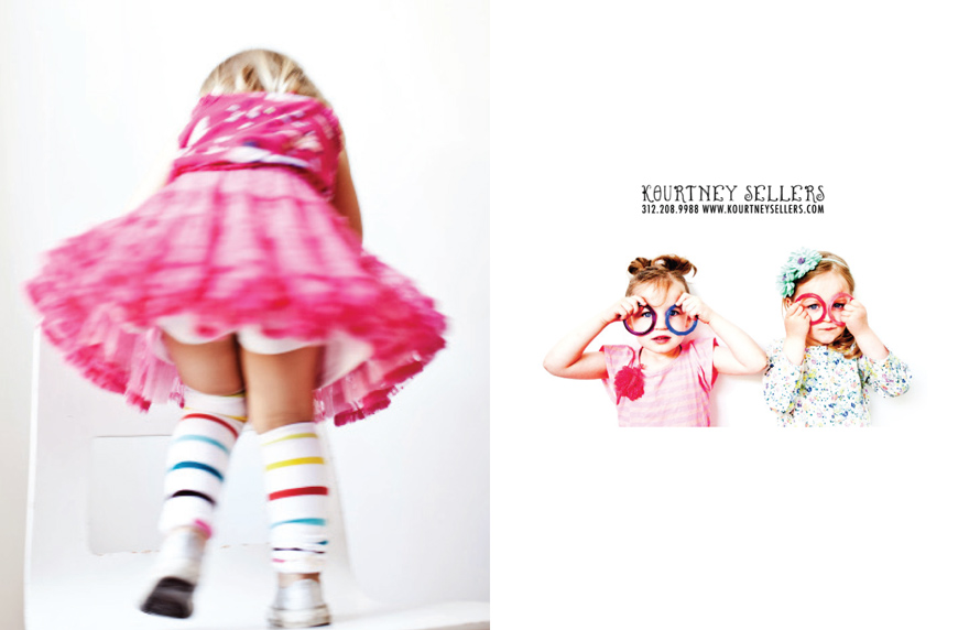 Photography by Kourtney Sellers, Design by Tippi Thole